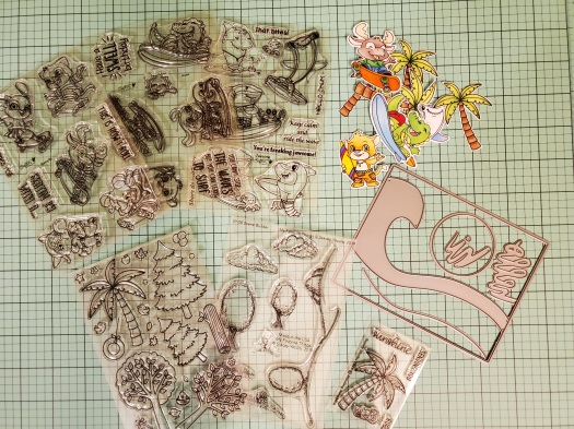 Get Crafty - Page 2 - Carrie Leigh Creations